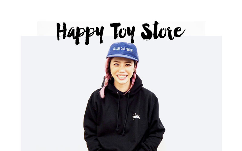 Happy Toy Store