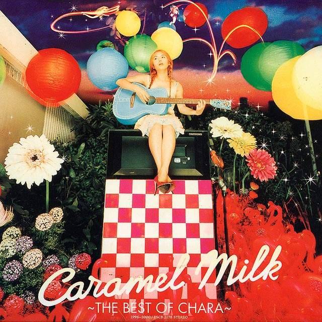 Caramel Milk ~The Best of Chara~