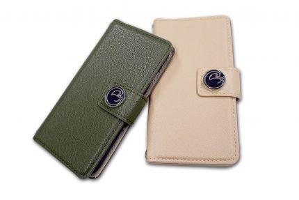 Birdfunk iPhone6 手帳型携帯カバー