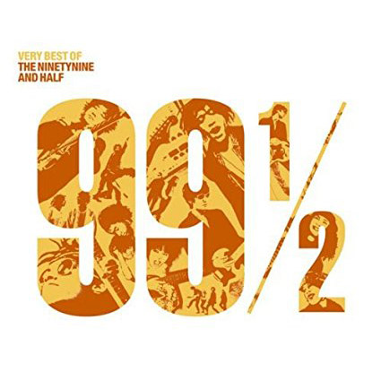 VERY BEST OF THE NINETY-NINE AND HALF