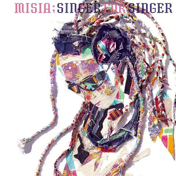 SINGER FOR SINGER
