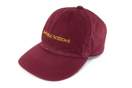 Sweet Soul Sessions CAP