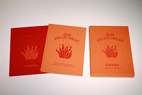 Book LITTLEHEARTBEAT